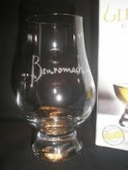 Benromach Glass